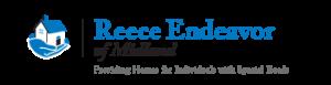 Reece Endeavor of Midland Mi logo